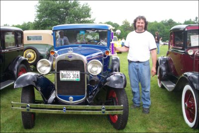 1930 model a trophy winner photo 1 400 Completed Projects